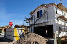 construction sites residential - Google Search