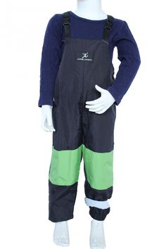 Puddle Jumpers Original Overalls are made from durable nylon tussah fabric which is waterproof to Kids Overalls, Outdoor Outfit, Nike Jacket, Jumper, Avocado, Athletic, Navy, The Originals, Fabric