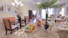 Tidewater Virtual Tour - Villa Homes in Florida