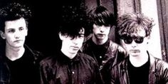 The Jesus and Mary Chain Vinyl Records, Downloads, Posters, Shirts and CDs