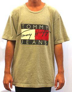 Vintage Tommy Hilfiger Tee XL
