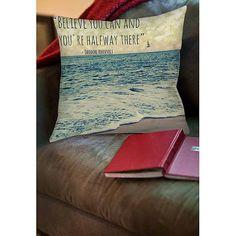 11.26  walmart Thumbprintz Flite Indoor Pillow