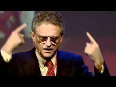 Ponencia de Luis Rojas Marcos en el II Congreso de la Felicidad - YouTube