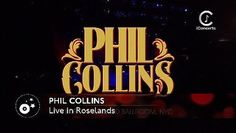 Phil Collins - Live At the Roseland Ballroom 2010 - http://cpasbien.pl/phil-collins-live-at-the-roseland-ballroom-2010/