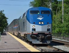 38 best lockport illinois images on pinterest lockport illinois amtk 154 amtrak ge p42dc at lockport illinois by robby gragg malvernweather Images