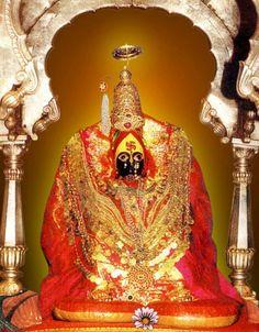tulja bhavani images hd