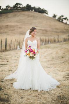 classic beauty wedding dress