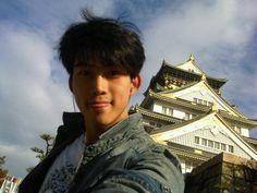 テギョン~かれこれ6年…デニムシャツ(*^^*) の画像|Rinoのブログ&Love Taec Love 2PM②