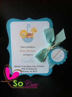 invitacion Baby Shower, Cricut, Party Ideas, Hands, Magic, Decoration, Diy, Beautiful, Free Printable