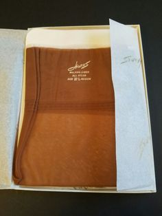 Vintage Hanes Walking Sheer South Pacific Stocking 10.5 M Set of 2 Pairs Made in USA.  100% nylon.  New vintage stocking.  Box is discolored.  See photos for actual condition.   https://nemb.ly/p/BkNK7EYUx Happily published via Nembol
