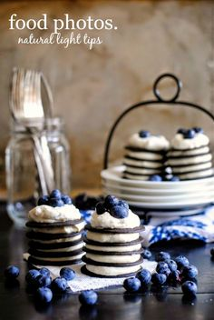 How To: Simplify: Food Photography: 5 Natural Light Tips
