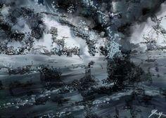 Digital Arts by Gabriela Simut (Romania) Art Abstrait, Original Art, Art Gallery, Abstract, Digital, Prints, Artist, Artwork, Painting