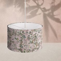 New product alert! Lampshades! Available now with the Wild Future print, and very soon many more.. 🌸🦨🌿 #contrado #lampshade #interior #maximalism #chinoiserie #jungle #pink Background image credit Rawpixel on Freepik Pink Lamp Shade, Lamp Shades, Maximalism, Chinoiserie, Background Images, New Product, Light Fixtures, Future, Lighting