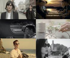 Films of City Frames
