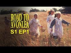 Road To Avonlea: The Journey Begins (Season 1, Episode 1. Full)