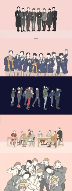 K Wallpaper, Anime Scenery Wallpaper, Lightstick Exo, Chanyeol, Exo Stickers, Exo 2014, Exo Facts, Exo Fan Art, Exo Lockscreen