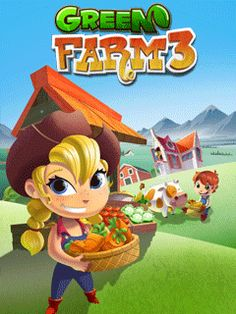 Green Farm 3 (by Gameloft) — Mobers.ORG — Your Daily Source For Mobile FUN!