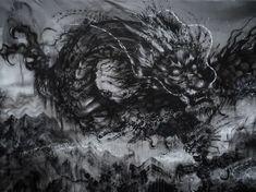 BoredPanda  Art by Hua Tunan Kumamoto, Japan