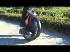 Solowheel Instructions (2013) - YouTube