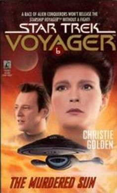 The Murdered Sun (Star Trek: Voyager)