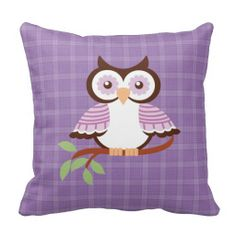 >>>Smart Deals for          Purple Owl Pillow           Purple Owl Pillow we are given they also recommend where is the best to buyReview          Purple Owl Pillow today easy to Shops & Purchase Online - transferred directly secure and trusted checkout...Cleck Hot Deals >>> http://www.zazzle.com/purple_owl_pillow-189271985836663225?rf=238627982471231924&zbar=1&tc=terrest