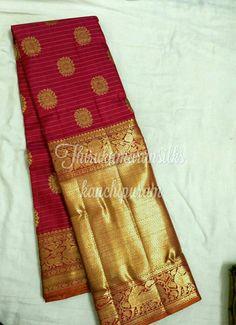 Traditional #kanjivarams from #Thirukumaransilks,can reach us…