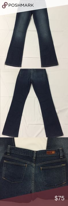 AG Jeans Size 29 The Gemini Beautiful Jeans!   Size 29 Regular The Gemini.  Comes from a smoke free home.  Sorry no modeling or trades.  OPEN TO OFFERS 😀❤️👍 Ag Adriano Goldschmied Jeans Boot Cut