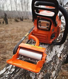 NEW! Chainsaw Planer Attachment Fit Stihl MS170-250 | eBay