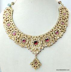 Kundan Jewellery Designs & Latest for South Asian Women   StylesGap.com