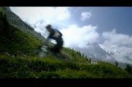Amazing tour!    The ultimate enduro: Matt Hunter Circles Mont Blanc