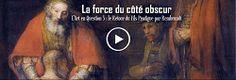 L'histoire de l'art en vidéo, passionnément   Thot Cursus