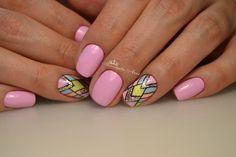 Enamel, Nails, Accessories, Beauty, Finger Nails, Vitreous Enamel, Ongles, Enamels, Beauty Illustration
