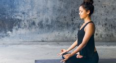 4 Types of Meditation You Might Not Know About - Entity