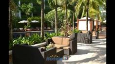 the chava resort Outdoor Furniture Sets, Outdoor Decor, Luxury, World, Plants, Youtube, Home Decor, Exterior Decoration, Homes