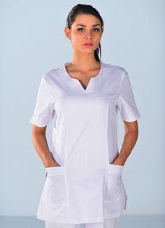 Uniformes Kimonos Enfermera, Tutorial, paso a paso
