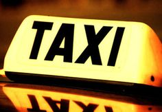 Права пассажиров такси