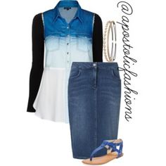 Apostolic Fashions #1542