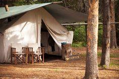 Teepees, Tents and Yurts: 9 U.S. Getaways