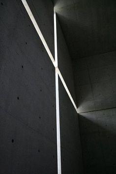 Tadao Ando - Iglesia de la luz