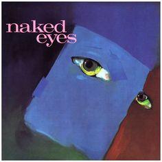 Naked Eyes - Naked Eyes CANADA 1983 Lp vg+