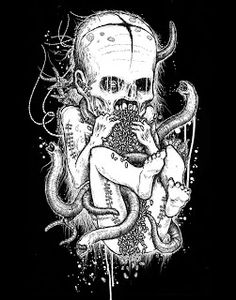 Rotten fetus