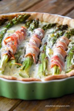 Cooking Recipes, Healthy Recipes, Calzone, Aga, Food Inspiration, Asparagus, Recipies, Food And Drink, Vegetables