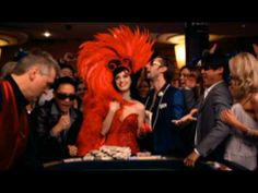 Music video by Katy Perry performing Waking Up in Vegas. (C) 2009 Capitol Music Group, a division of Capitol Records, LLC