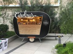 Food Trailers Santiago + Rj Custom - Santiago Carretas
