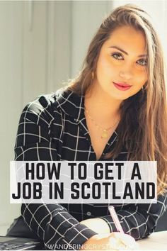 Jobs in Scotland for Foreigners #expat #workingholiday #scotland #schottland #escócia Moving to Scotland on your temporary visa or permanently? See my expat tips on how to get a job in Scotland! #expat #livingabroad #Scotland #Escocia Moving to Scotland on a working holiday visa? There are a lot of jobs in Scotland for foreigners and expats. Temporary jobs, jobs with accommodation & more. #Edinburgh #Glasgow #ScottishHighlands #jobs #job moving to Scotland, living in Scotland, Americans