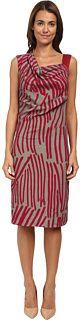 Vivienne Westwood Anglomania Heritage Dress Women's Dress