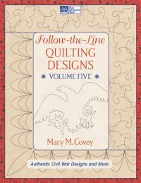 Follow The Line Quilting Designs Mary Covey : 1000+ images about Free Motion/Machine/Hand Quilting on Pinterest Free motion quilting ...