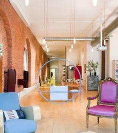 """Imposing """"Devil Wears Prada"""" Party Loft in Soho Currently Available for Sale"""