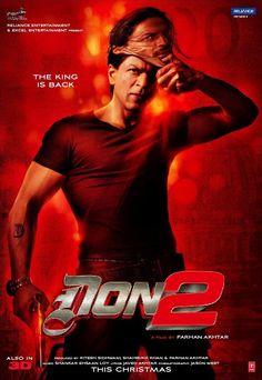 """Don 2 2011 Sitemize """"Don 2 2011"""" konusu eklenmiştir. Detaylar için ziyaret ediniz. http://www.yinefilmizle.com/don-2-2011.html"""