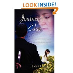 Journey's Edge: Dora Hiers: 9781611161571: Amazon.com: Books